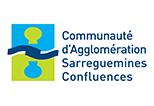 Communaute d'agglomeration Sarreguemines Confluences